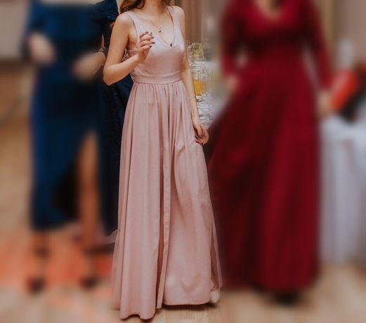 Sukienka studniówka wesele