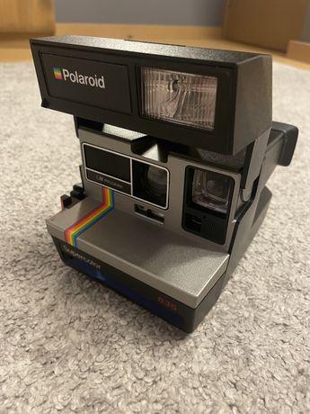 Polaroid Supercolor 635 Vintage