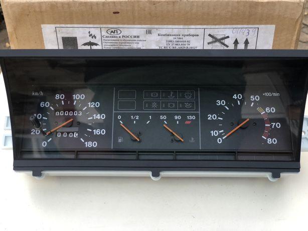 Приборая панель высокая ВАЗ 2108, 2109, 21099