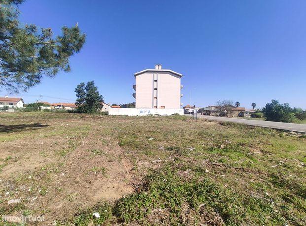 Terreno urbano, 1.100 m2 para construção em Altura Oliveira do Bairro
