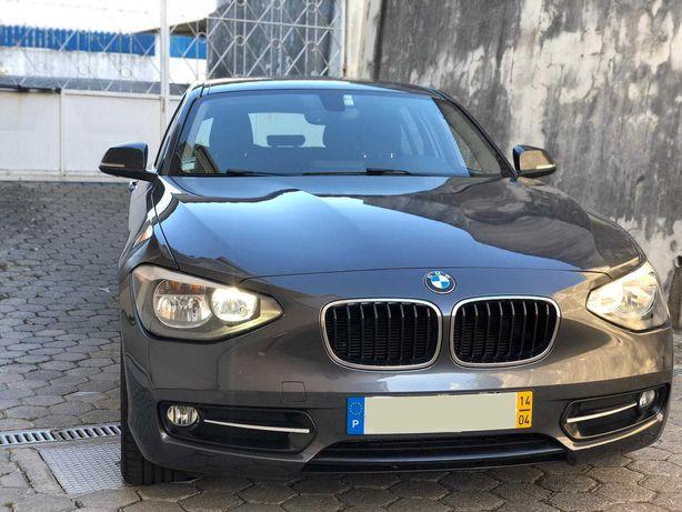 BMW série 1 - 116D Line Sport
