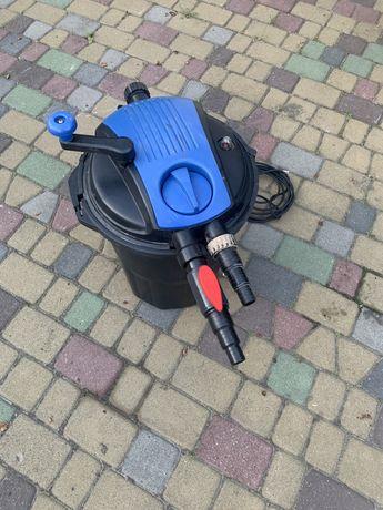 Фильтр для пруда AquaKing PF²-60 ECO