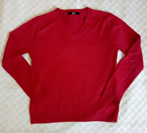 Джемпер тонкий, пуловер, фирма BHS / 11-12 лет