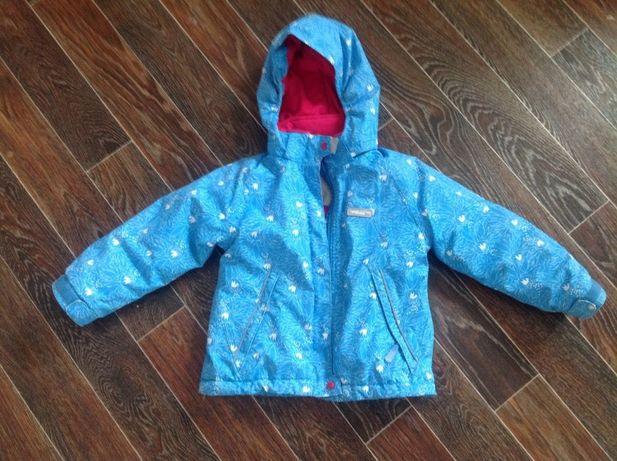 Куртка Рейма зимняя