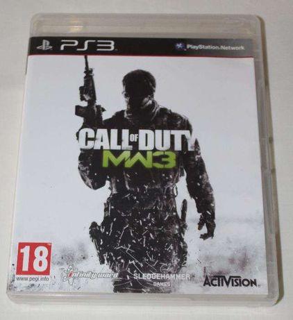 PS3 - Call ot Duty MW3