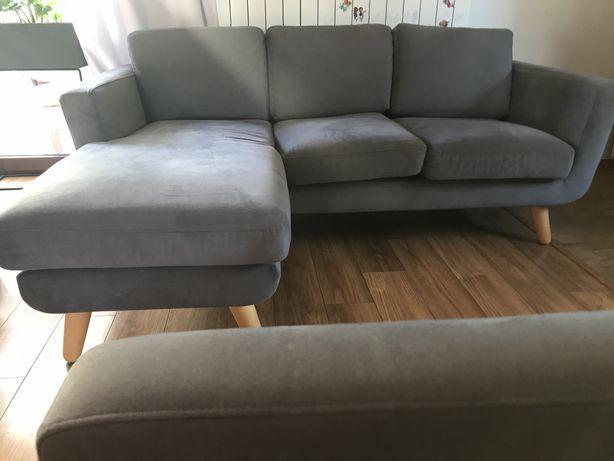 Sofa x2 + fotel