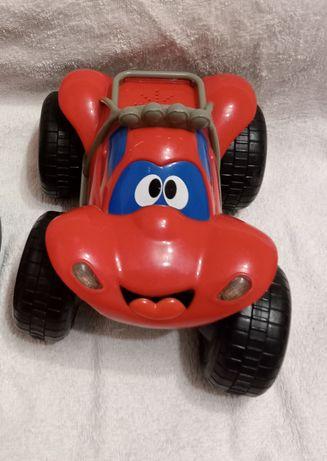 Машинка, джип  Chicco Billy Big Wheels