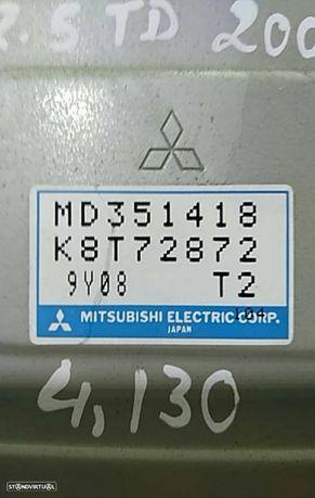 Centralina Motor Mitsubishi L 200 (K7_T, K6_T)