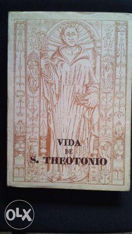 Vida de S.Theotonio