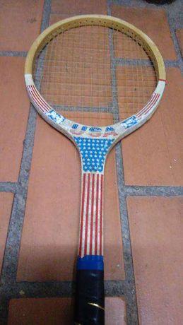 Vintage Raquete stroke master e usa