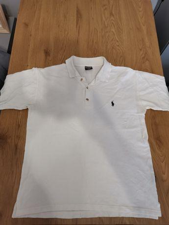 Koszulka polo Polo Ralph Lauren rozmiar L