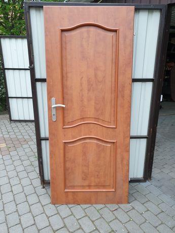 Drzwi wewnętrzne!