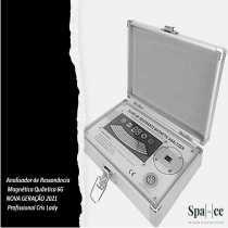 Analisador de Ressonância Magnética Quântica novidade 6 G Novidade