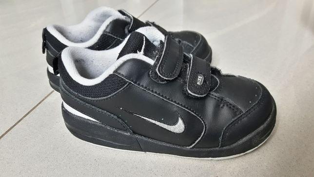 Adidasy Nike r. 25