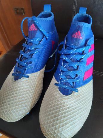 Buty do gry w piłkę nożną, rozmiar 41,5