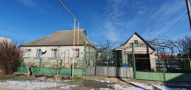 Продам добротный дом в Любашевке
