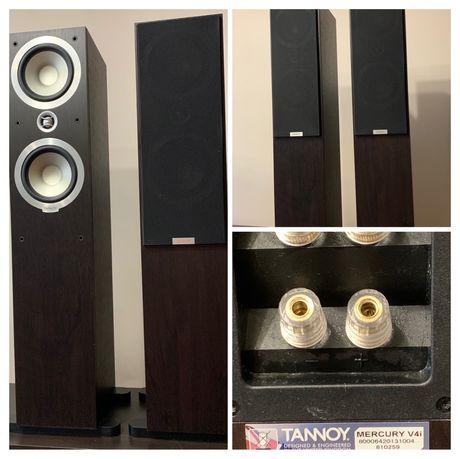 Kolumny i głośniki firmy TANNOY Mercury V4i