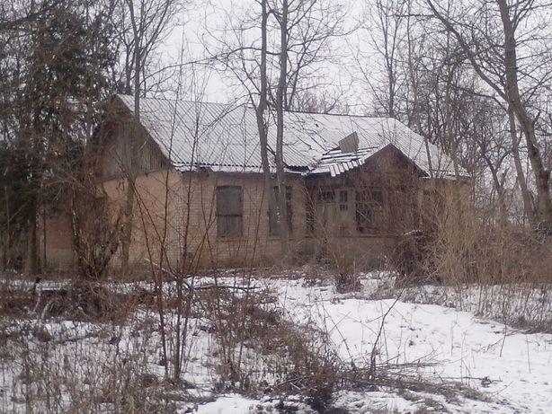 Участок под застройку, Згуровка, 54 сотки
