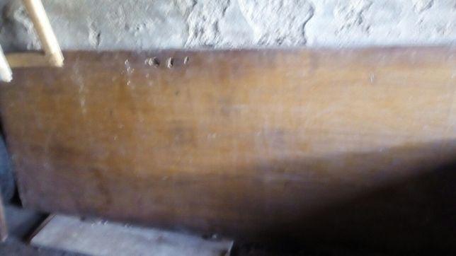 Дубові двері старі
