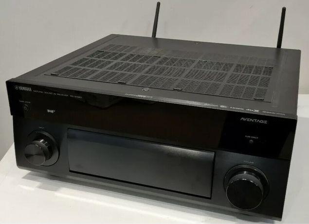 Yamaha rx-a1080 full komplet