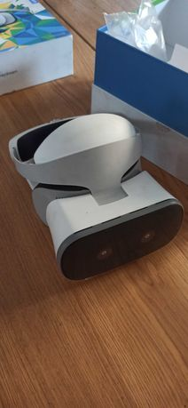 Okulary VR Lenovo Mirage Solo 6DOF (VR bez dodatkowych kabli)