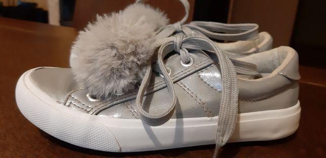 Hit buty tenisówki dla dziewczynki rozmiar 31