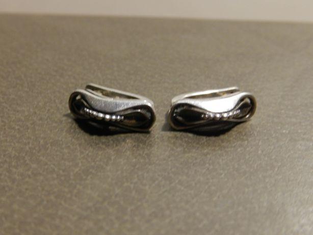 Продам серебряные серьги