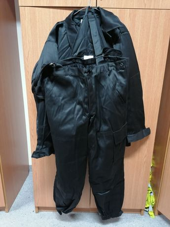 Ubranie robocze 602/MON