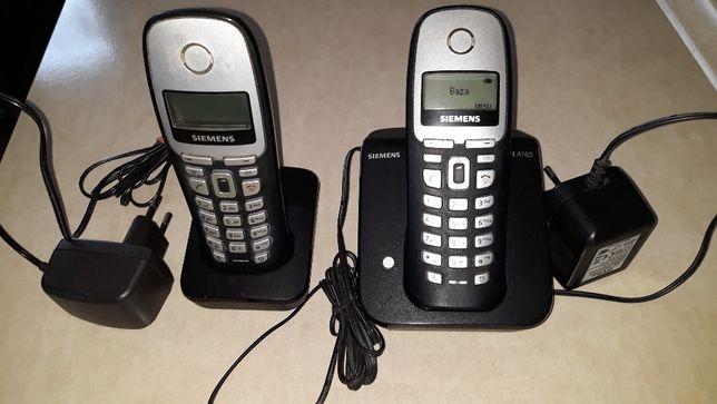 Telefon Siemens Gigaset A160 Duo