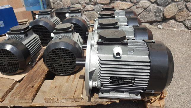 Электродвигатель Харьковский завод 220В 380В мотор редуктор частотник