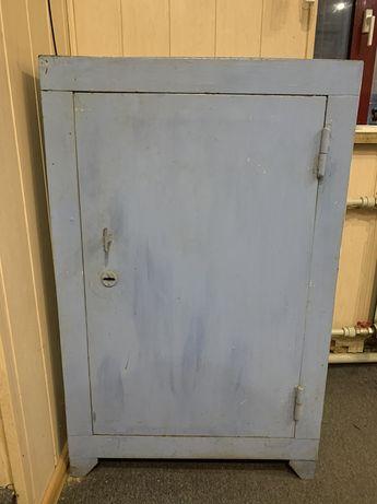 Продам сейф в хорошем состоянии