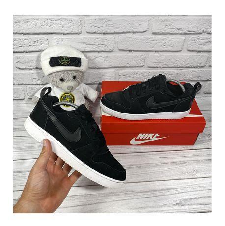 Кроссовки Nike Court Borough Low (не AIR Force)