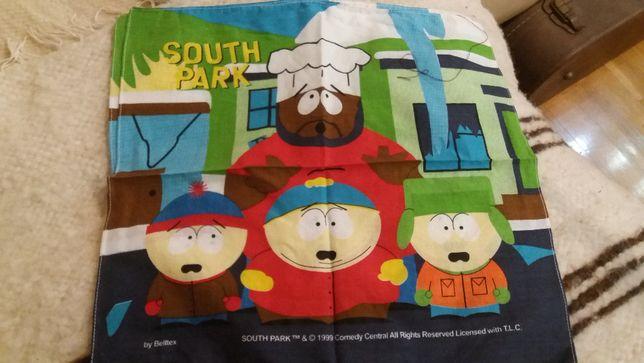South park lenços originais 1999