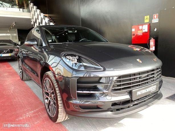 Porsche Macan Soul Edition