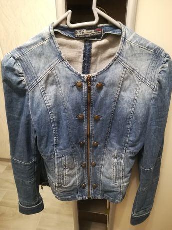 Kurtka jeansowa Art Denin roz. S