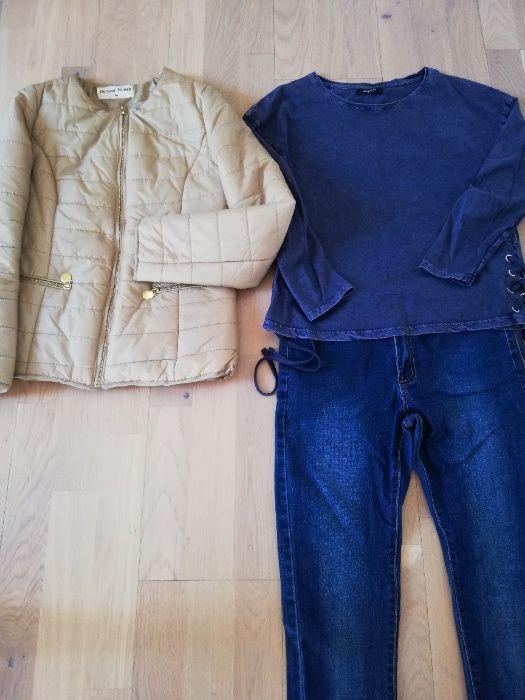 Zestaw ubrań 36 tanio Zbylitowska Góra - image 1