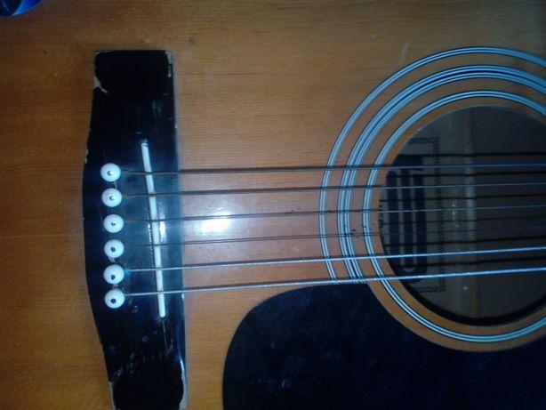 Stara Gitara wyjątkowa.