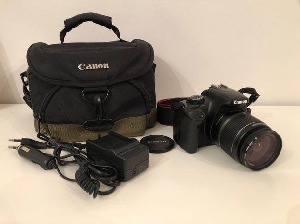 Canon EOS 450D Torba