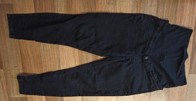 Spodnie ciążowe czarne 44 C&A