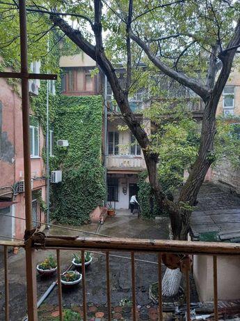 Ликвидная локация! 2-х квартира на Жуковского два входа с террасами