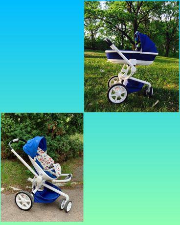 Детская коляска Quinny Moodd