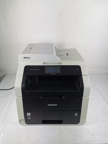 Drukarka Brother MFC-9140CDN 9142CDN Laserowa Kolorowa