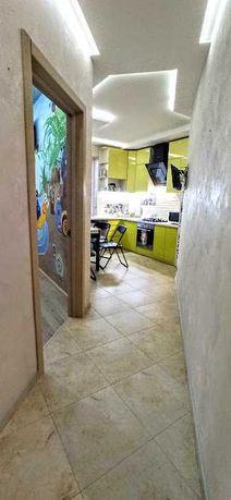 Продам шикарную 2 –х комнатную квартиру в новострое с ремонтом