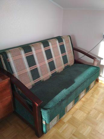 Продаються м'який гарнітур диван  два крісла мушля можливий торг