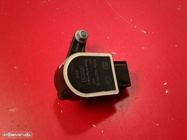 Sensor Da Suspensao Mercedes-Benz Cla Coupé (C117)