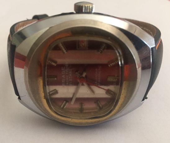 Relógio antigo Mirage