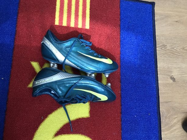 Копы Nike Mercurial