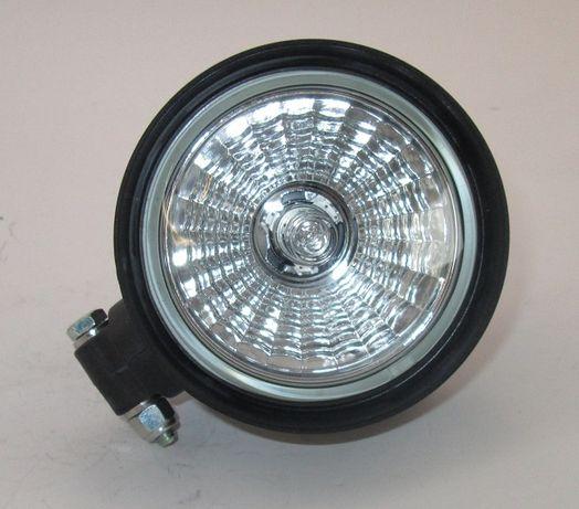 Reflektor Zetor Proxima, Forterra