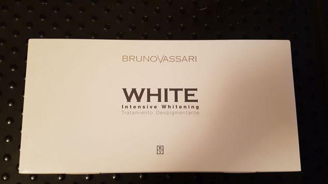 Intensywnie rozjaśniający zestaw Bruno Vassari 6 zabiegów