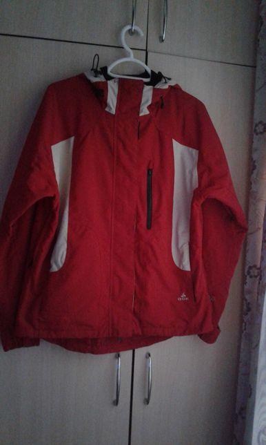Куртка, курточка спортивная, ветровка, 36 размер (евр.)